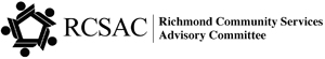 Richmond Community Services Advisory Committee Logo
